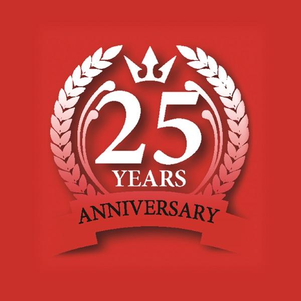 25 year